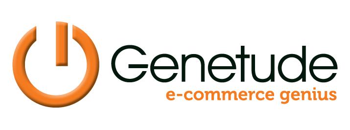 Genitude Logo