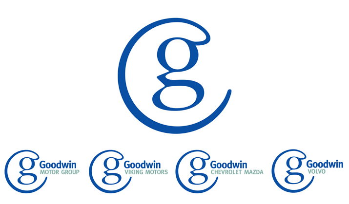 Goodwin Logo Family