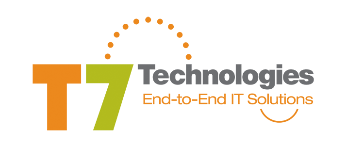 T7 Logo
